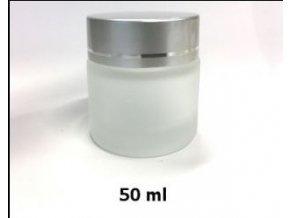 Tiegel Glas 50ml 102101