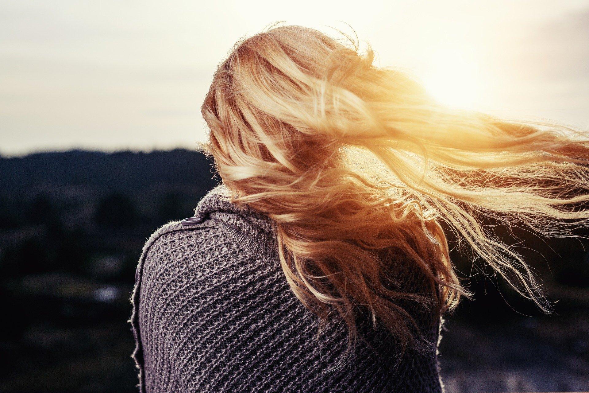 A o kyselém oplachu vlasů jste už slyšeli?