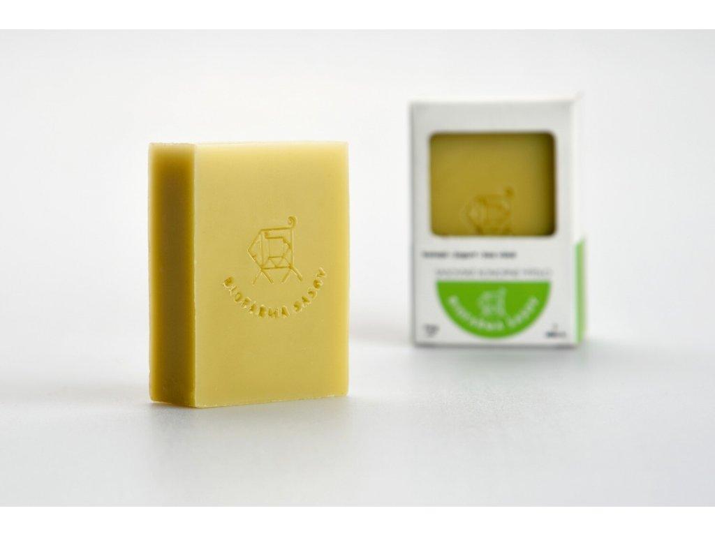 Tělové máslo Pure měsíček lékařský - two cosmetics