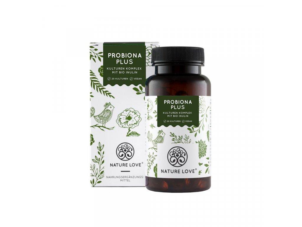 Probiona plus 1
