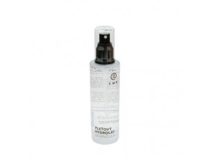 Levandulový pleťový hydrolát (květinová voda) 100 ml two cosmetics