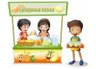 Doplňky stravy pro děti