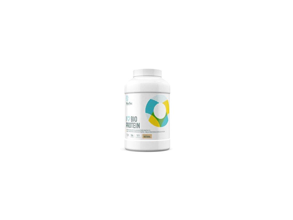MyoTec | I Love BIO Protein 1,4kg | Natureforlife.cz