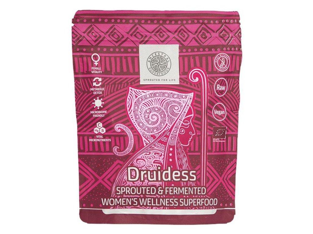 Ancestral Superfoods | Druidess BIO 200g | Natureforlife.cz