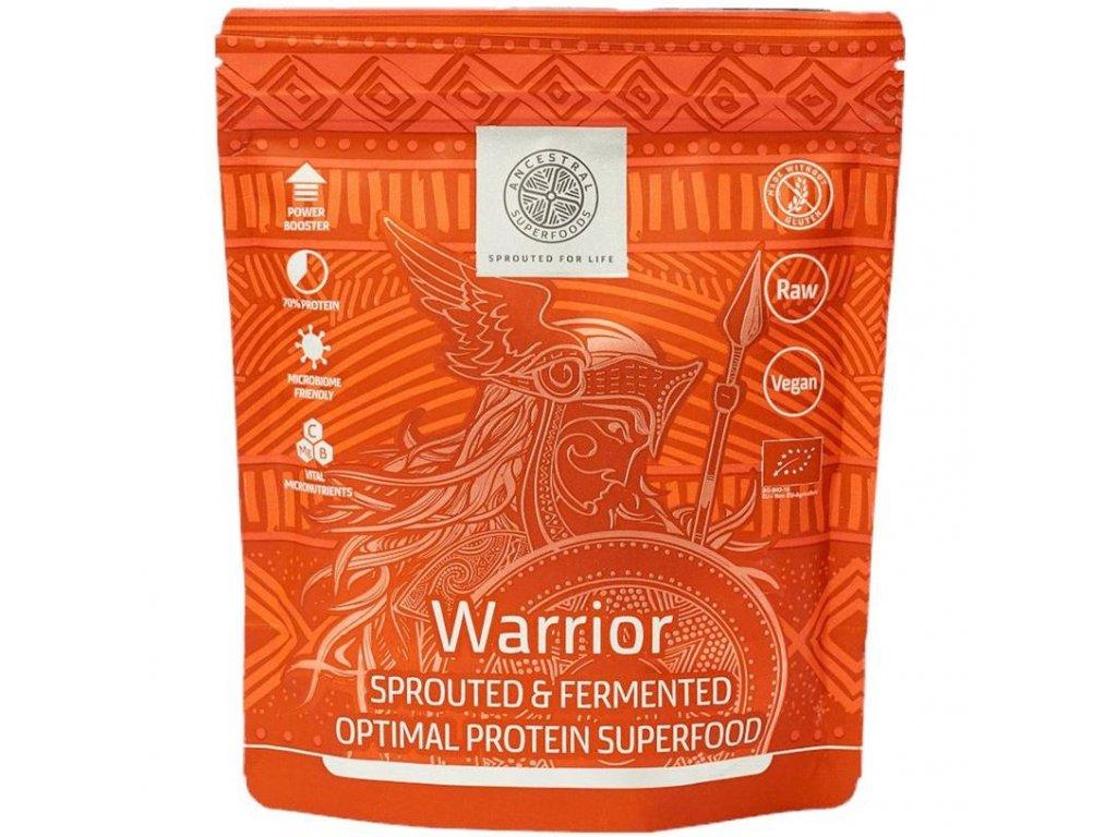 Ancestral Superfoods | Warrior 200g | Natureforlife.cz