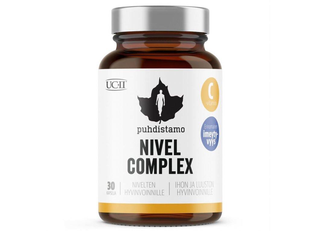 1 Nivel Complex 30 kaps
