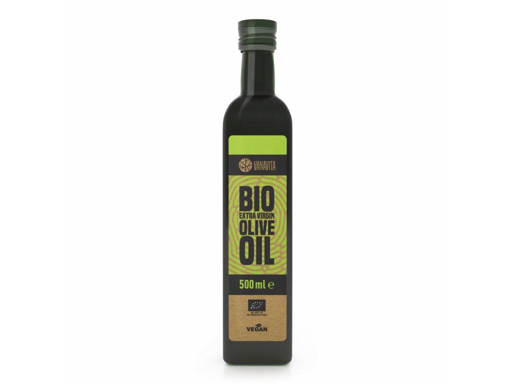 VanaVita - Extra panenský olivový olej 500ml