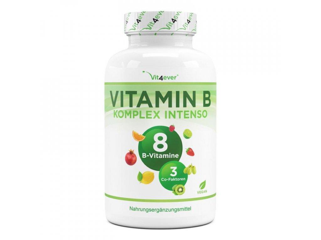 vitaminb intenso