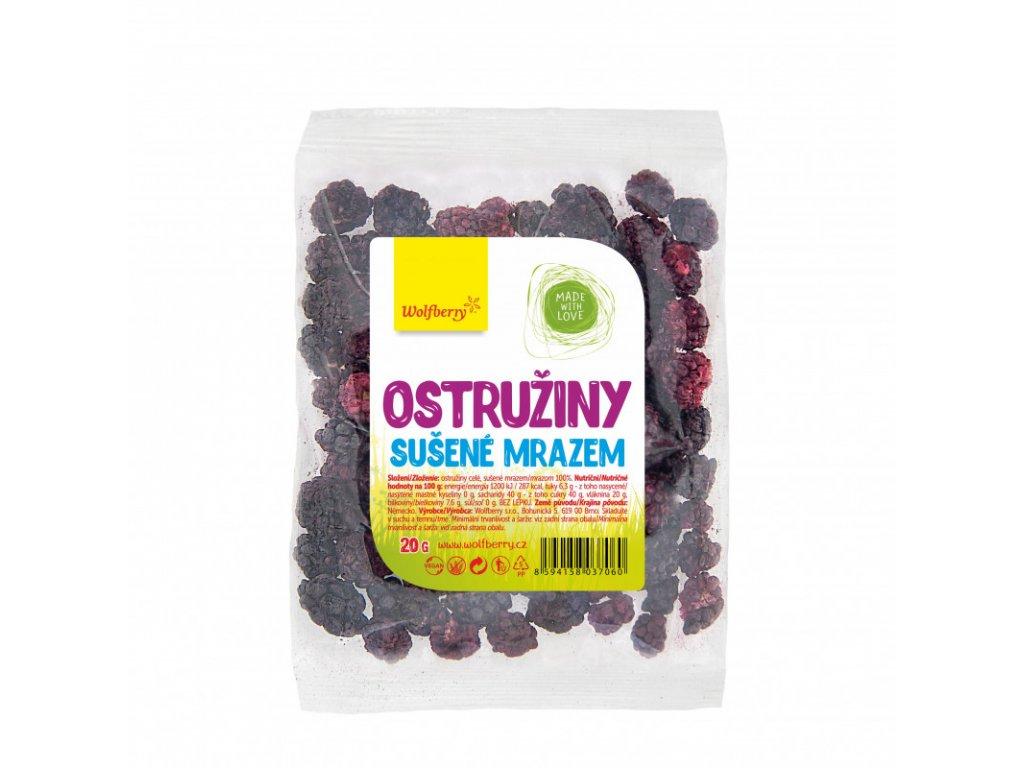ostruziny wolfberry 20 g