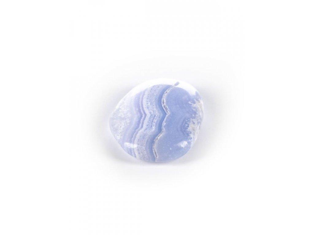 inu! Minerály zvěrokruhu BLÍŽENEC - Chalcedon  Natureforlife