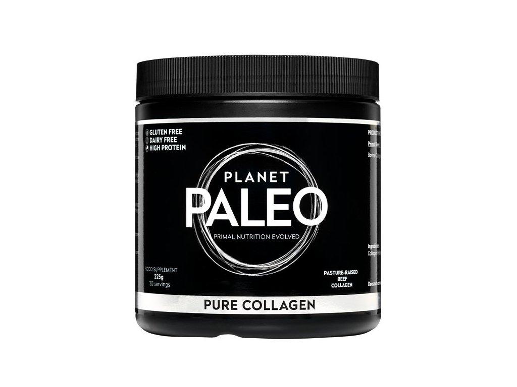 PLANET PALEO | Hydrolyzovaný hovězí kolagen | Natureforlife.cz
