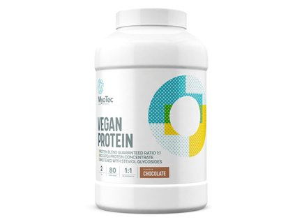 MyoTec | Vegan Protein 2kg | Natureforlife.cz