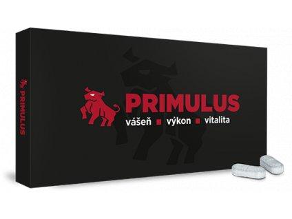 PRIMULUS | Doplněk stravy pro muže 60 tablet | Natureforlife.cz
