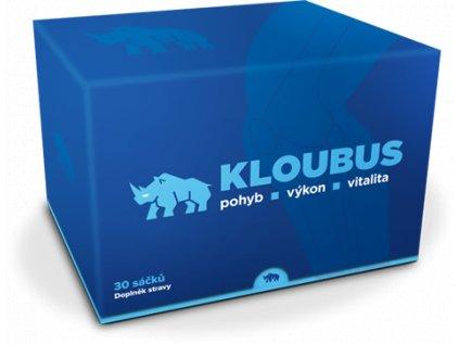 KLOUBUS | Kloubní výživa 30 sáčků | Natureforlife.cz