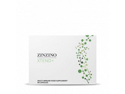 Zinzino | Xtend+ 60 kapslí | Natureforlife.cz