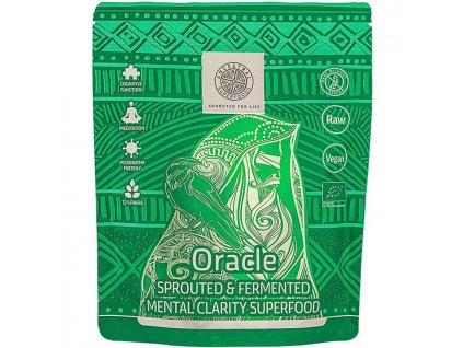 Ancestral Superfoods | Oracle BIO 200g | Natureforlife.cz