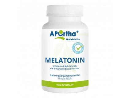 Aportha | Melatonin 1mg | Natureforlife.cz