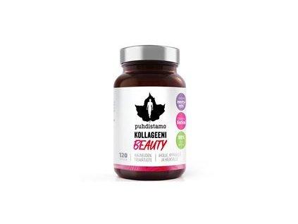 1 Collagen Complex 120 kapsli