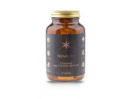 horcik chelatovy vitamin b6 kapsle