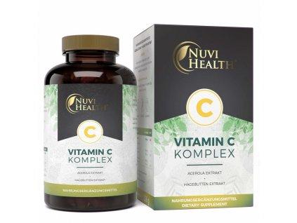 vitaminckomplex