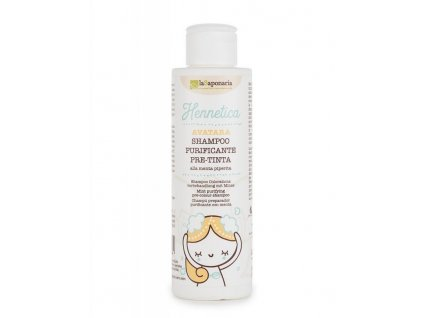 lasaponaria šampon avatara