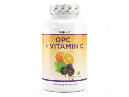 opc vitaminc180