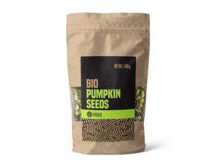 VanaVita - BIO Dýňová semínka 500g