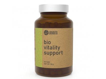 VanaVita - BIO Multivitamin Vitality Support 60 tablet