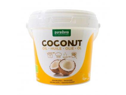 coconut oil bio 0 5 l