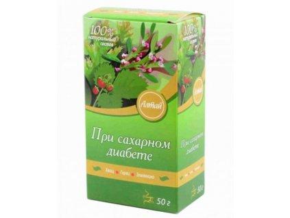 Firma Kima | Čaj pro diabetiky 50g | Natureforlife.cz