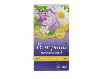Firma Kima | Heřmánkový čaj pro večerní zklidnění 30g | Natureforlife.cz