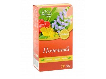 ledvinový čaj