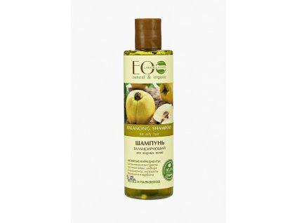 EOLab - Šampon na mastné vlasy 250 ml Natureforlife