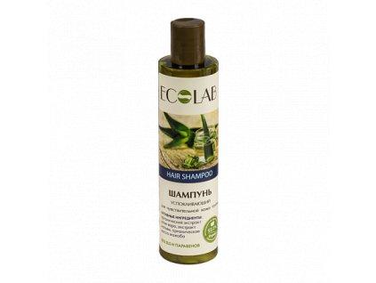 EOLab - Šampon s jemnou péčí pro každodenní použití Natureforlife