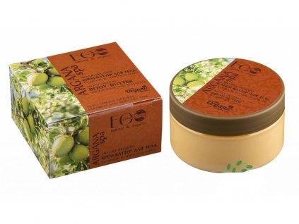 EOLab - Argan Spa - Hydratační tělové máslo - 200ml