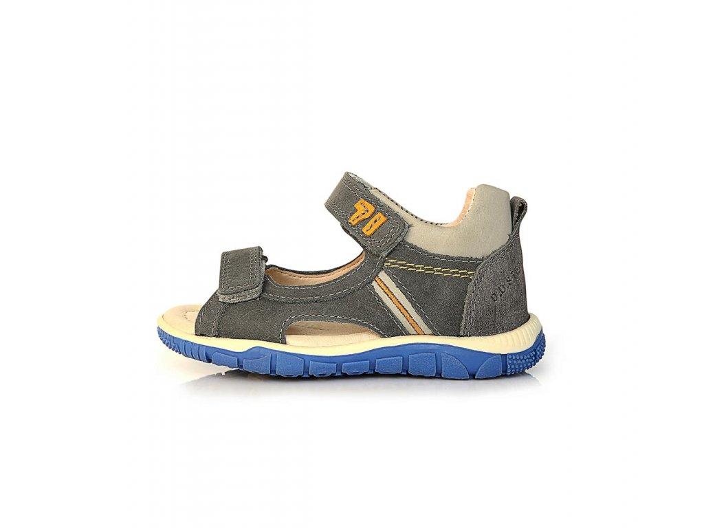 Sandály DDstep K330 otevřená špice