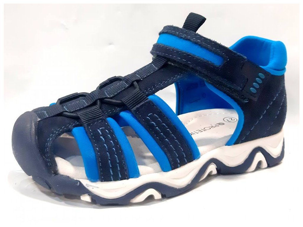 Sandály Protetika 4323