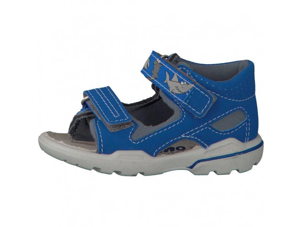 Sandály Ricosta 3221 otevřená špice
