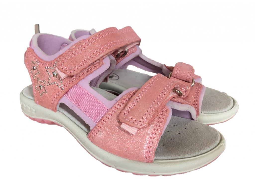 Sandály Santé 5309 otevřená špice
