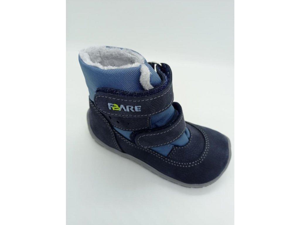Fare Bare detske zimni nepromokave boty 5441201 5f75961fd85d8
