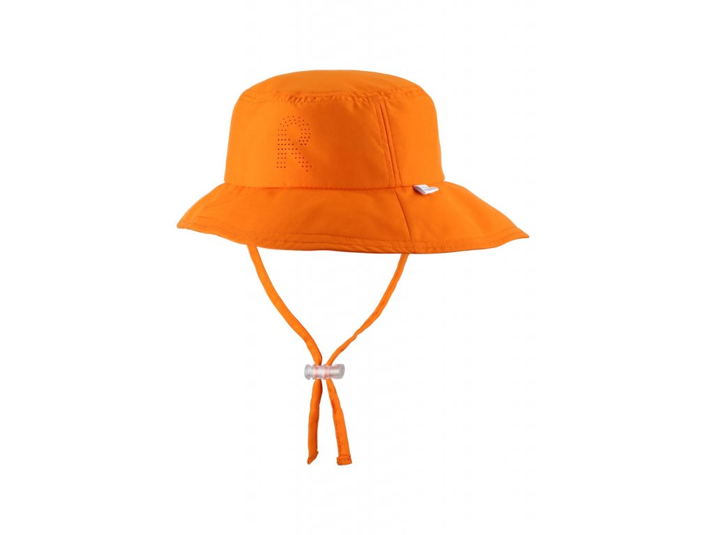 Klobouk Reima Tropical s UV