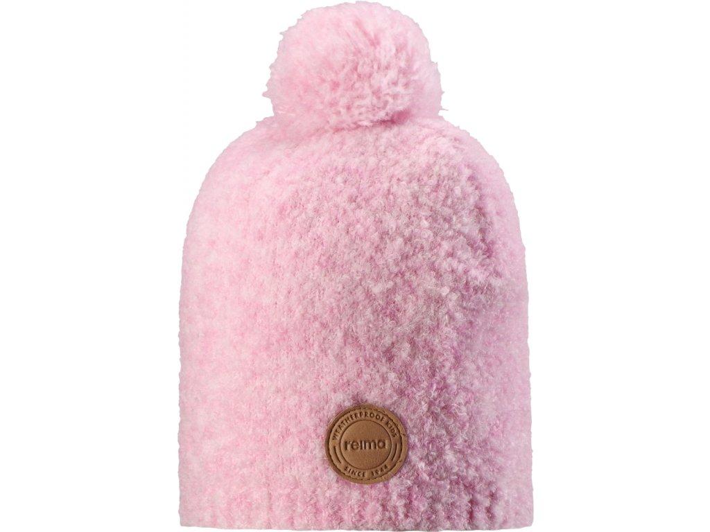 Čepice zimní Reima Engvik