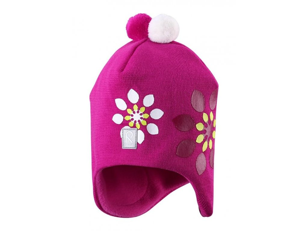 Čepice zimní Reima Kira
