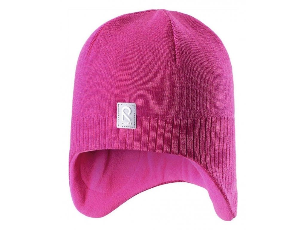 Čepice zimní Reima Lumula
