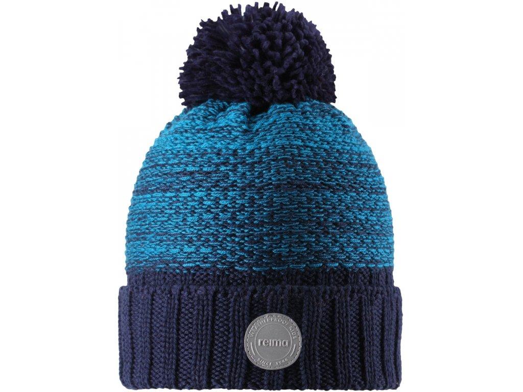Čepice zimní Reima Rinne