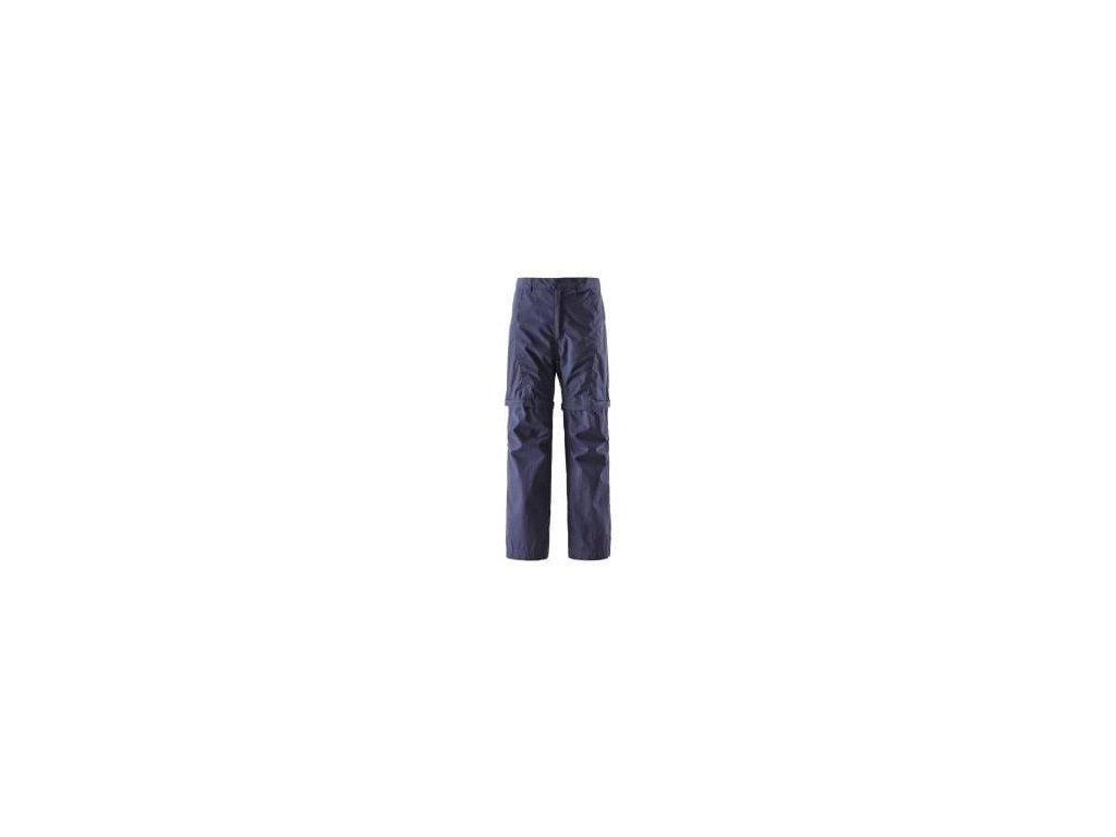 Kalhoty Reima Newis plátěné 3v1