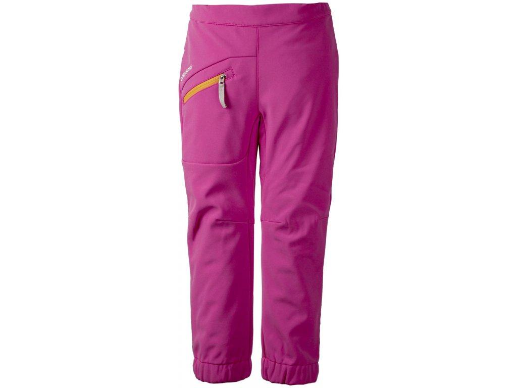 Kalhoty Didriksons softshell JUVEL