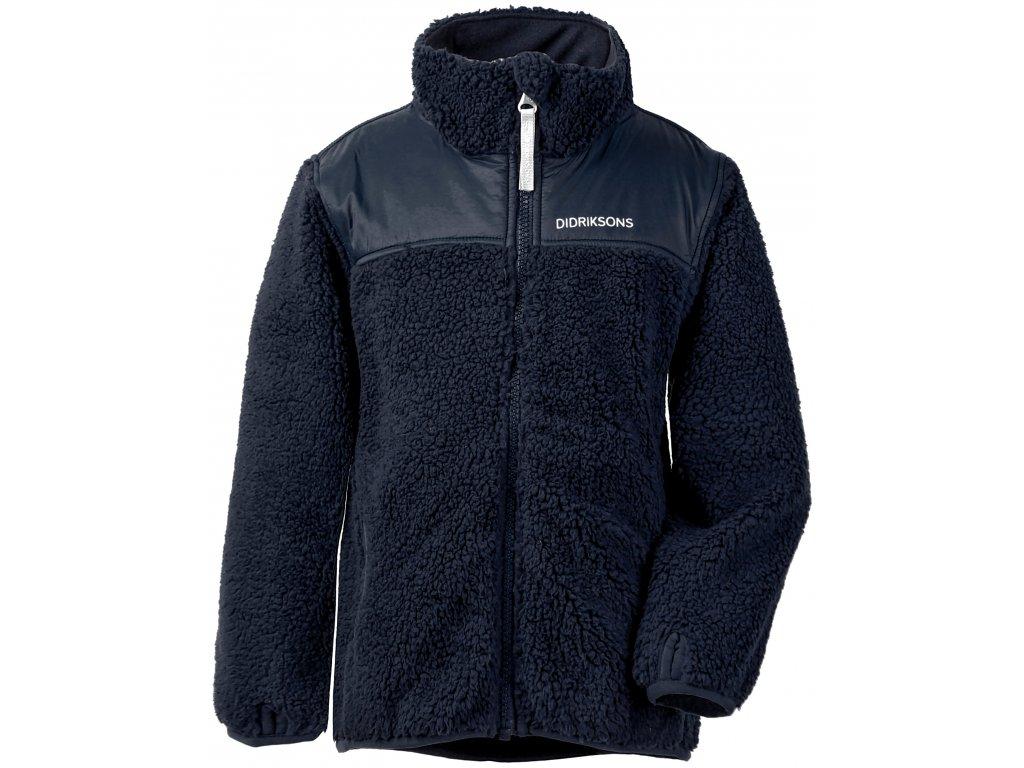 geite kids pile jacket 502672 039 a192