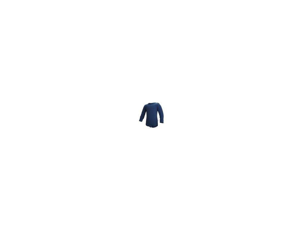 105546 body smyk zoe outlast tm modra velikost 62