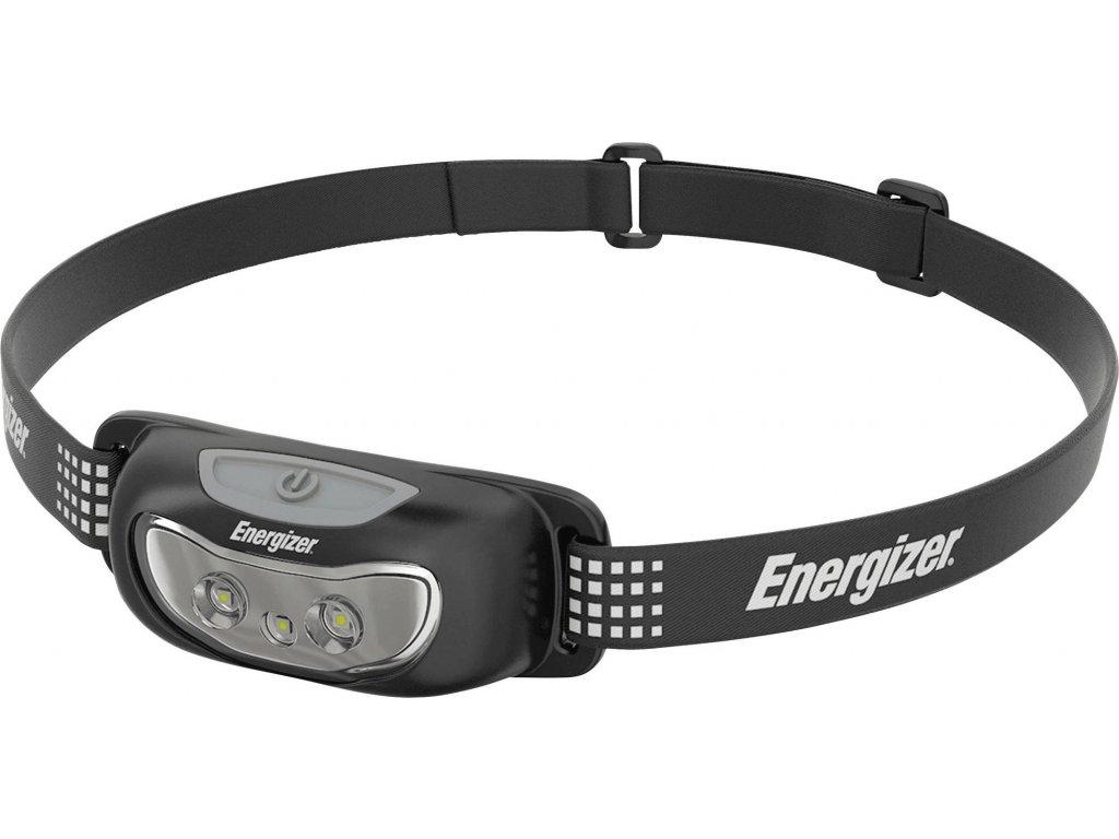 Čelovka Energizer Headlight